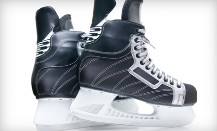 2 Learn To Skate Lessons (a $56 value) - Micro Ice Training Center in North Andover