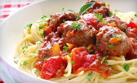 $30 Groupon to Pirone's - Pirone's in Medford