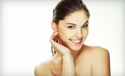 Choice of a Mirage Facial, Microdermabrasion Treatment or Mirage Chemical Peel (up tp a $110 value) - Mirage Medi-Spa in Mooresville