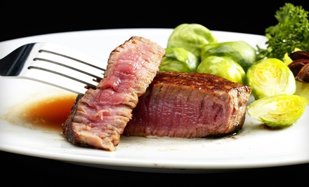 Contemporary Dinner for 2 (up to an $81 value) - Cova in Houston