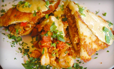 $20 Groupon to The Big Easy - The Big Easy in Chicago