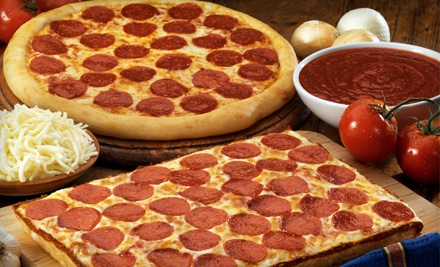 $30 Groupon to Rocket Pizza and Pasta  - Rocket Pizza and Pasta  in Pompano Beach