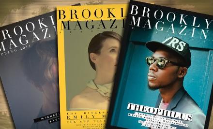 Brooklyn Magazine - Brooklyn Magazine in