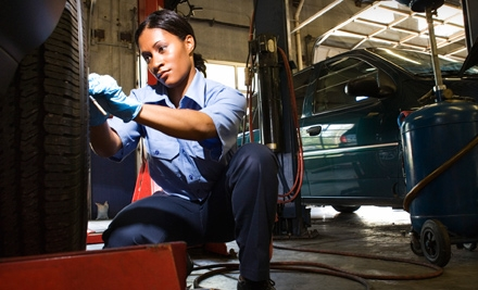 2 Oil Changes and Tire Rotations (a $77.80 value) - Express Tune in Issaquah