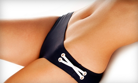 Initial In-Office Evaluation and Four Follow-Up Ultra Burn Lipotropic Injections (a $397 value) - Nu Image Medical in Miami