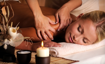 StressBusters Lifestyle Day Spa - StressBusters Lifestyle Day Spa in Laguna Hills