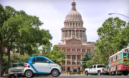 Groupon Austin Exotic Car Rental