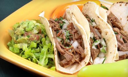 Mexican Restaurants Vermillion Sd
