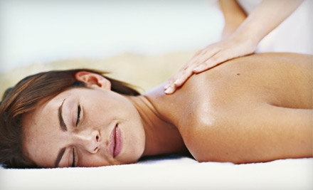 Custom 60-Minute Massage (a $65 value) - Polished Day Spa in Hudson