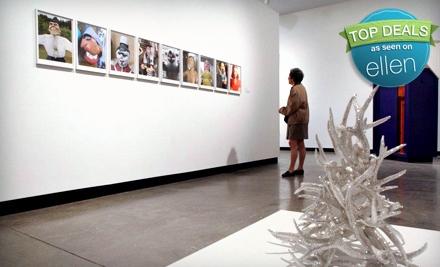 Admission for 2 (a $24 value) - Montclair Art Museum in Montclair