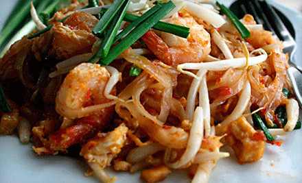 Lemon grass thai cuisine minneapolis mn groupon for Azian cuisine maple