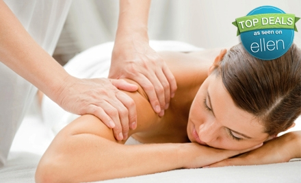 1 Spa Package (a $150 value) - The Intrinsic Wellness Center in Lewisville
