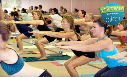 Bikram Yoga San Antonio - Bikram Yoga San Antonio in San Antonio