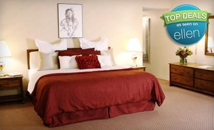 1 Night Stay (a $119 value) - Garrett's Desert Inn in Santa Fe