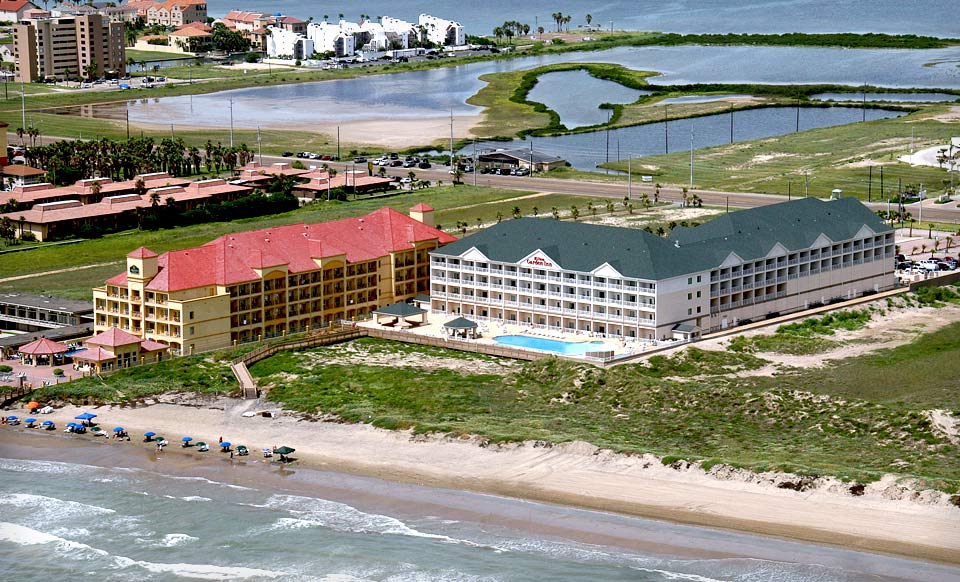 hilton garden inn south padre island south padre island tx groupon