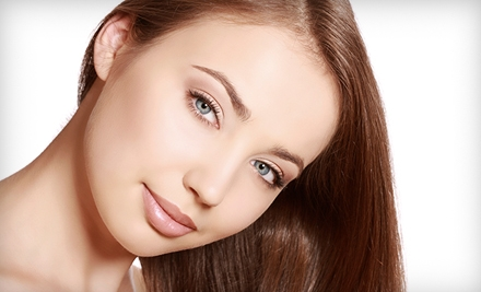 Deluxe Facial Package (a $290 value) - Glow Hair Salon and Spa in San Antonio