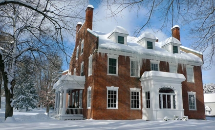 2-Night Stay for Two - Snapdragon Inn in Windsor
