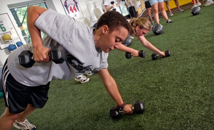 Acton - 30 Great Rd.: 10 Adult Training Sessions (a $220 value) - CATZ Sports Performance Training Centers in Acton