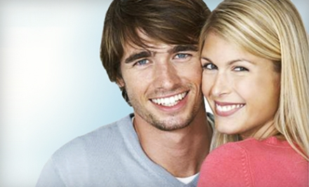 Professional Home Teeth-Whitening Kit (a $99 value) - Smile Bright Teeth Whitening in Atlanta