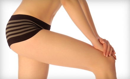 4 Infared-Heat Body Wraps (a $100 value) - Fitness Spa in Peachtree City