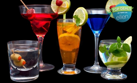 3-Hour Novelty Mixology & Special-Event Bartending Course at the Boston Location (an $80 value) - New England Bartending School in Boston