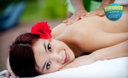 Two 60-Minute Swedish or Aromatherapy Massages (a $150 value) - Harmony Beauty Spa in Pinole