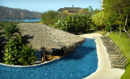 3-Night Stay for Two Adults - Villas Sol Hotel & Beach Resort in Carillo