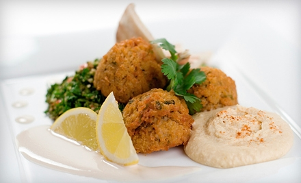 Cafe Annie: Dinner for 4 (up to a $123.70 value) - Cafe Annie in Orlando