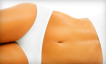 One 50-Minute Thermal-Body-Wrap Session (a $95 value) - Body Wrap Los Angeles in Studio City