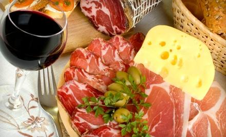 $20 Worth of Groceries - Zeppe's Italian Market in Naperville