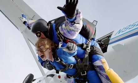 Start Skydiving Florida - Start Skydiving Florida in Coleman