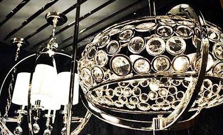 $50 Groupon to Magnolia Lighting - Magnolia Lighting in Hernando