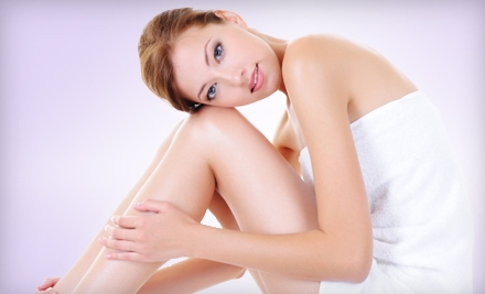 Express Facial (a $60 value) - Art of Natural Beauty Center in Brooklyn