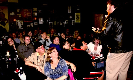 The World Comedy Club: General Admission to Any Comedy Show - The World Comedy Club in Manhattan