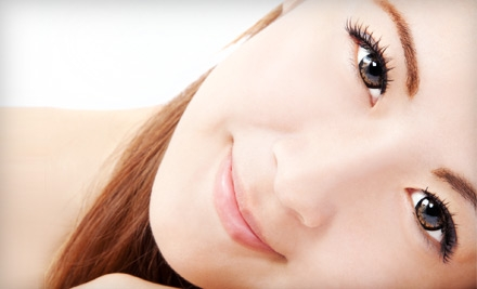 2 Chemical Peels (up to a $300 value) - Renaissance Plastic Surgery in Plano
