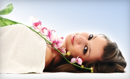 Choice of Any Facial (up to a $150 value) - Pearl Beauty Spa in Manhattan