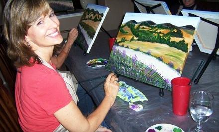 Creative Juices Events - Creative Juices Events in