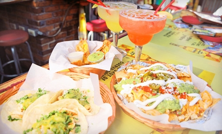 Fiesta Cantina - Fiesta Cantina in West Hollywood