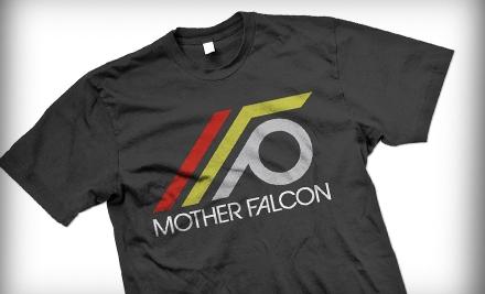 Mother Falcon - Mother Falcon in Orlando