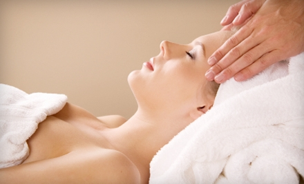 60-Minute Swedish Massage (a $78 value) - Bella Vi Spa in Fountain Valley