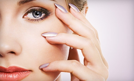 Permanent Beauty Mark (a $50 value) - Face It Salon, Spa and Boutique in Sacramento