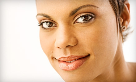 One 30-Minute Diamond-Peel Executive Microdermabrasion Treatment (a $100 value) - Best Face and Body in Woodland Hills