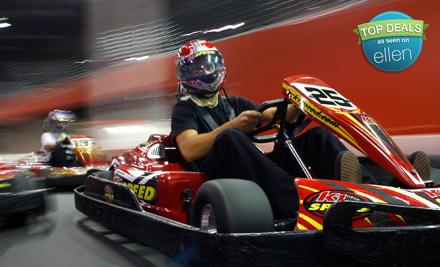K1 Speed Phoenix Az Groupon