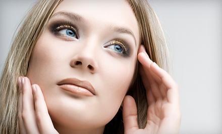 60-Minute European Facial (a $95 value) - Skin by Sharon Elizabeth in Sausalito
