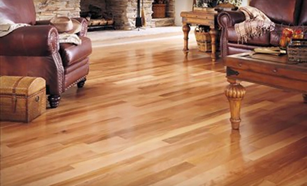 $300 Groupon for Flooring and Installation  - Landmark Flooring in Tinley Park