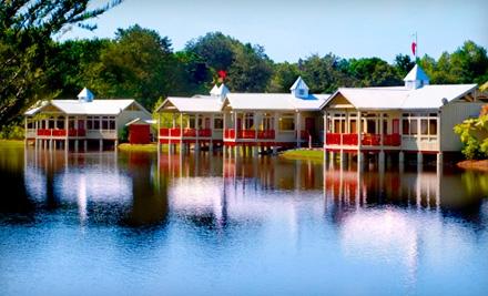Flat Creek Lodge - Flat Creek Lodge in Swainsboro