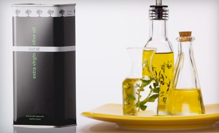 Gift Set #2 (up to a $34 value) - i heart Olive Oil in
