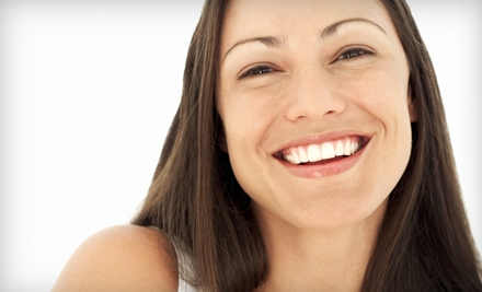 Zoom! Whitening Treatment ($350 value) and Dental Exam, X-Rays, and Cleaning ($250 value; up to a $600 total value) - Cano Medical Dental in Pembroke Pines