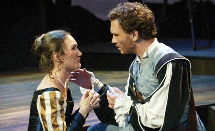 $9 Donation to Orlando Shakespeare Theater - Orlando Shakespeare Theater in Orlando