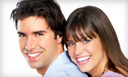 Dental Exam and X-Rays (up to a $140 value) - Jefferson Dental Clinics in